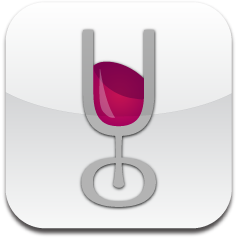 Uncork Icon