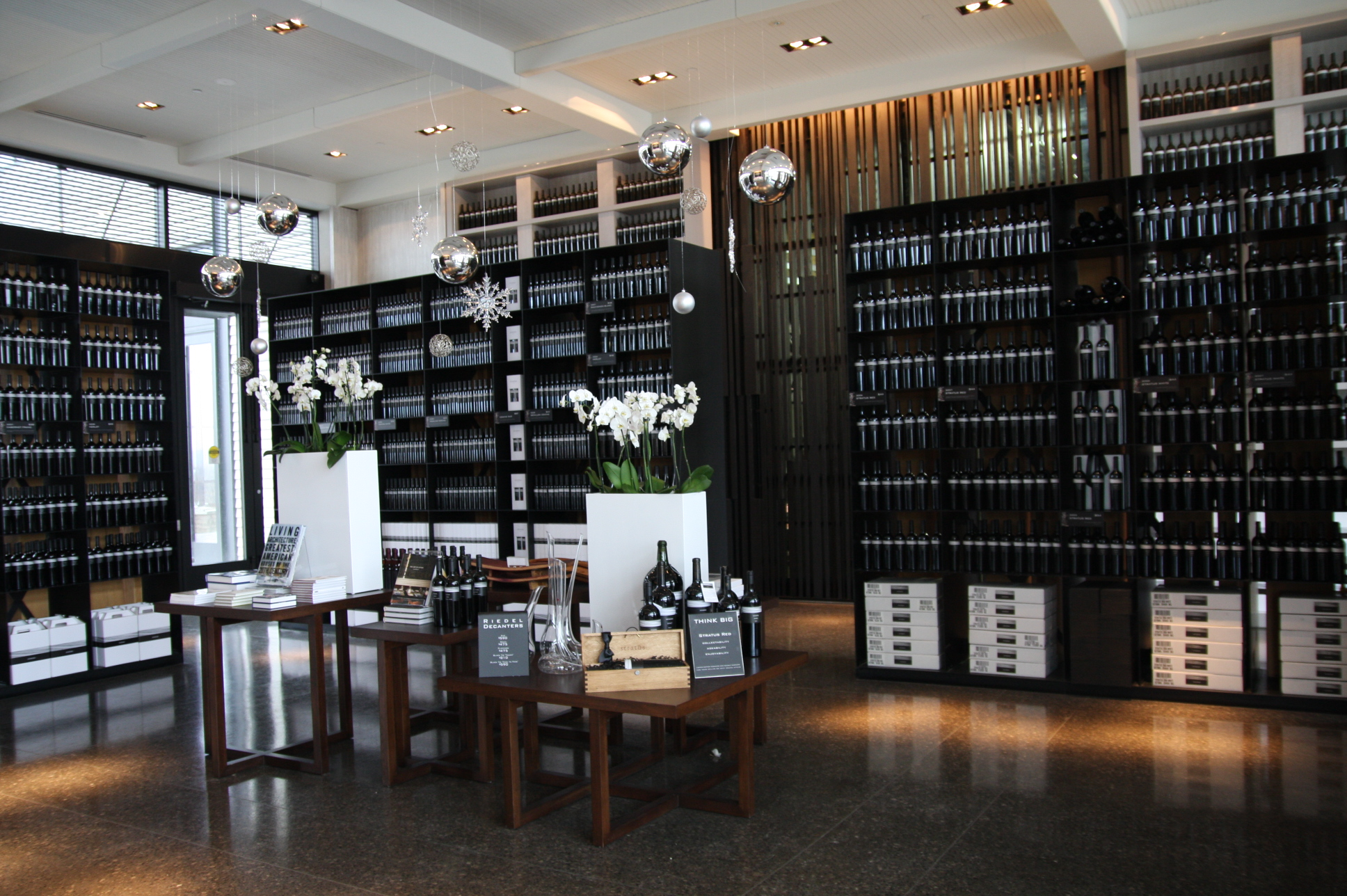 Front Room Ideas Stratus Vineyards Impeccable Winery Impeccable Wine
