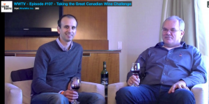 WineWine.ca Interviews Shawn from UncorkOntario.com