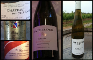 Some of My Most Remarkable White Wines of 2013