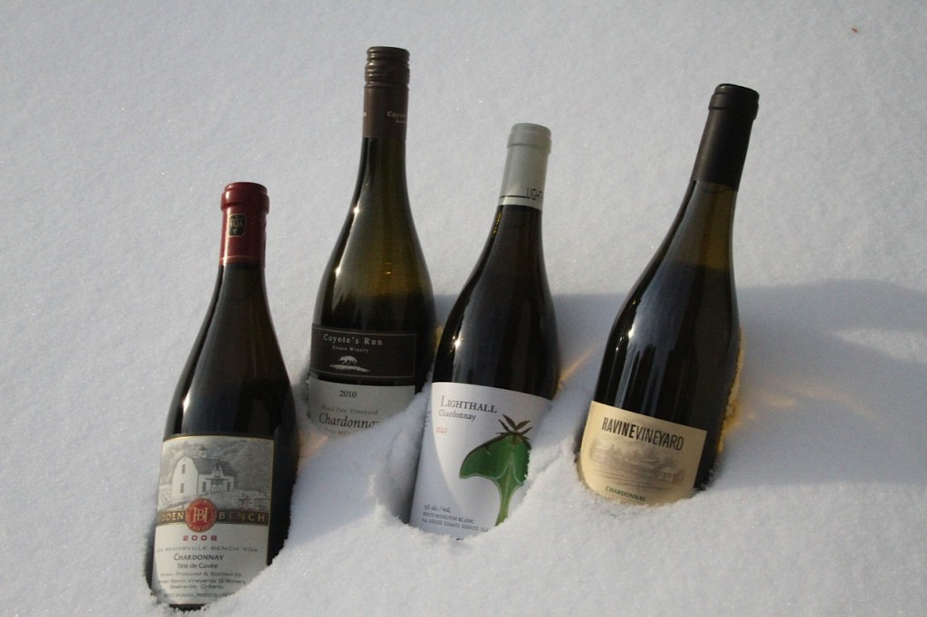#TGCWC Winter Wine Photo Contest!