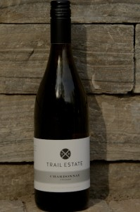 2013 Trail Estate Chardonnay