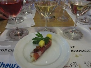 Fourth Course