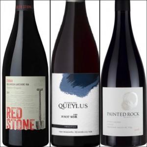 Round 3 Wines