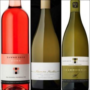 Round 4 Wines