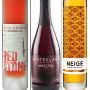 Round 5 Wines