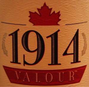 1914 Valour