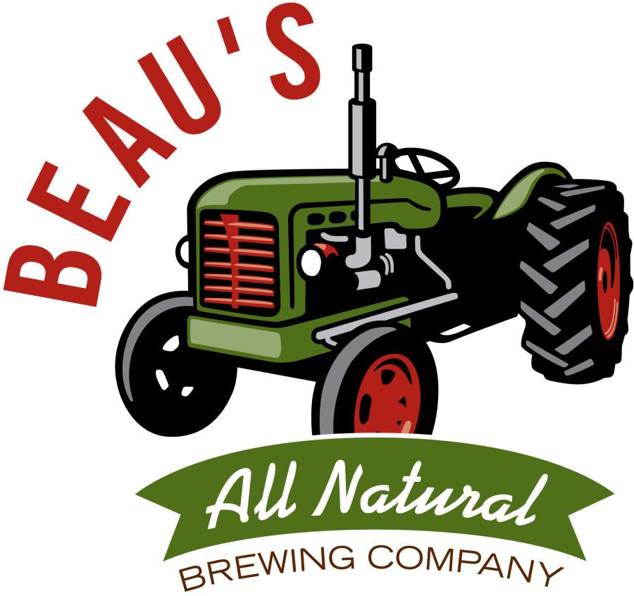 Beau's Beer Logo