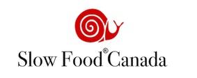 Slow Food Canada logo