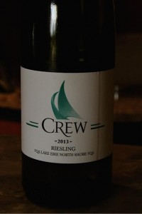 2013 CREW Riesling